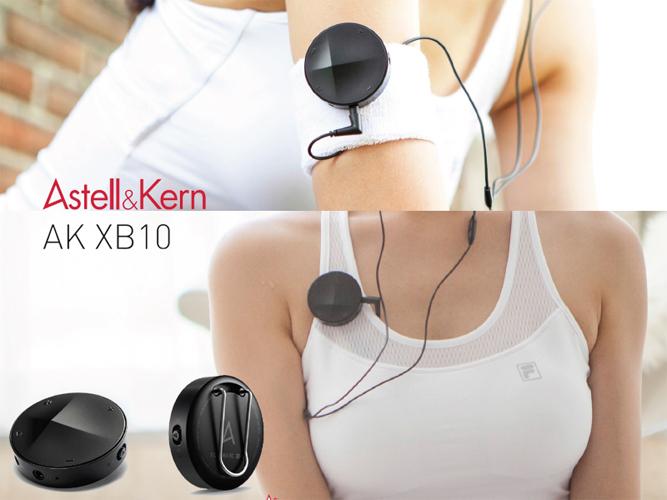 Astell&Kern AK XB10