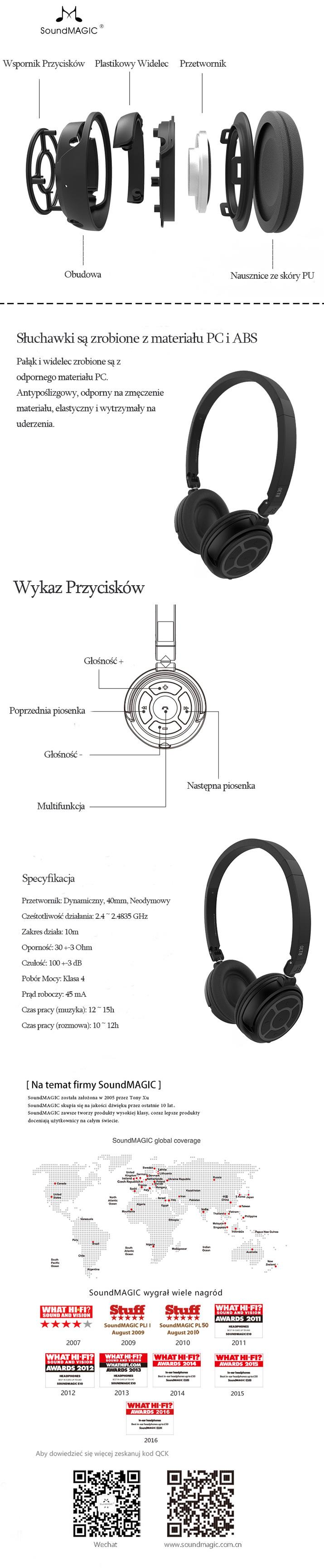 SoundMGAIC BT30