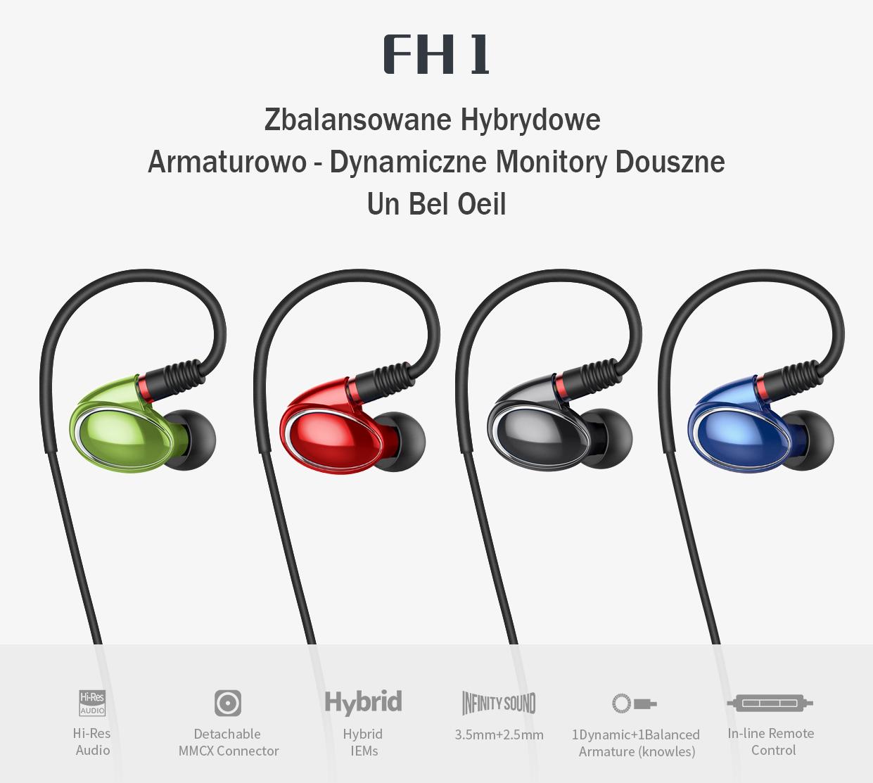 fh1 monitory douszne